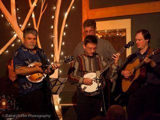 Blackstone Valley Bluegrass Band