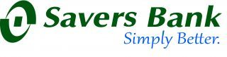 Savers Bank Logo