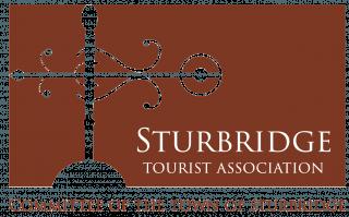 Sturbridge Tourist Association logo