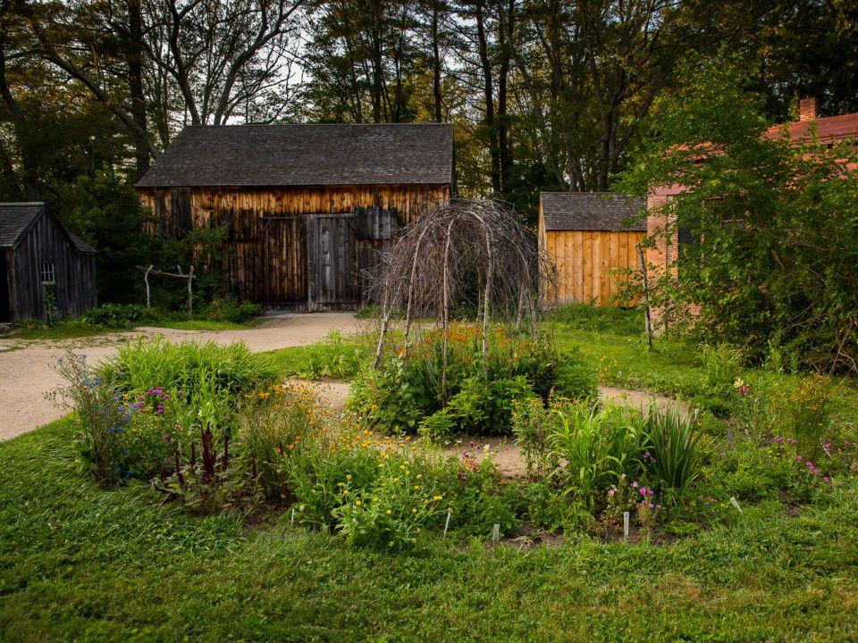 Fitch Garden