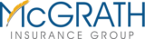 McGrath Insurance Group logo
