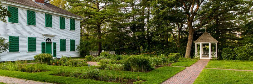 Salem Towne Garden