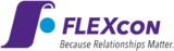 Flexcon Company, Inc. Logo