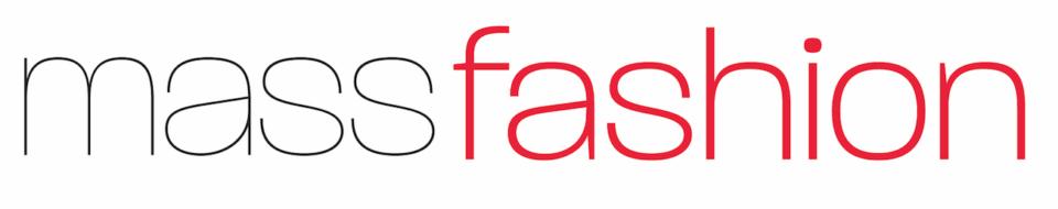 mass fashion logo