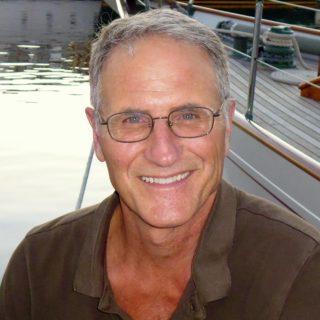 Michael Tougias headshot