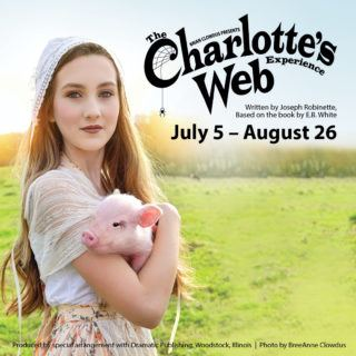 Charlotte's Web at Old Sturbridge Village