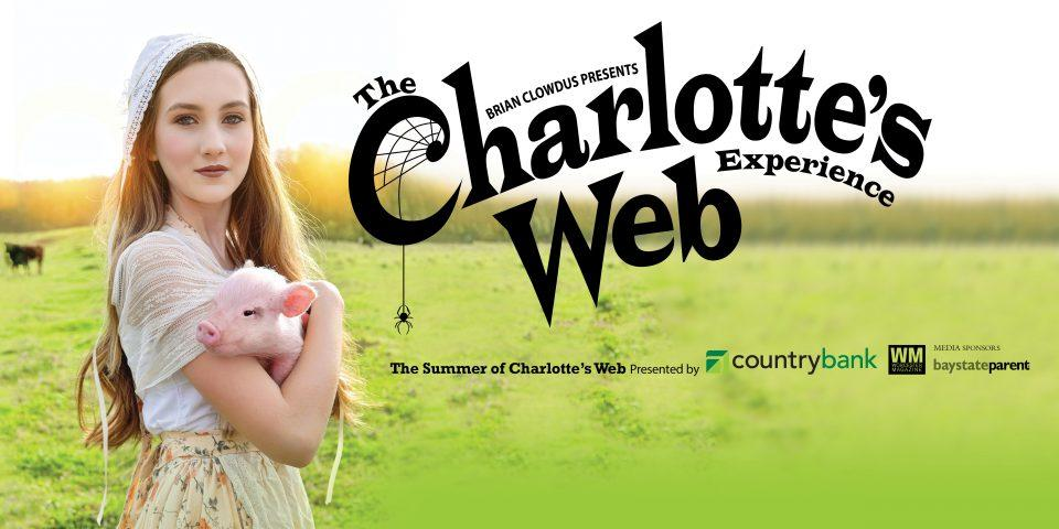 Charlotte's Web at OSV