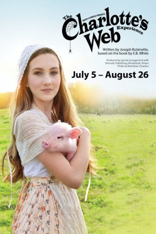 Charlotte's Web at Old Sturbridge Village