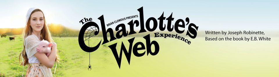 Charlotte's Web at OSV