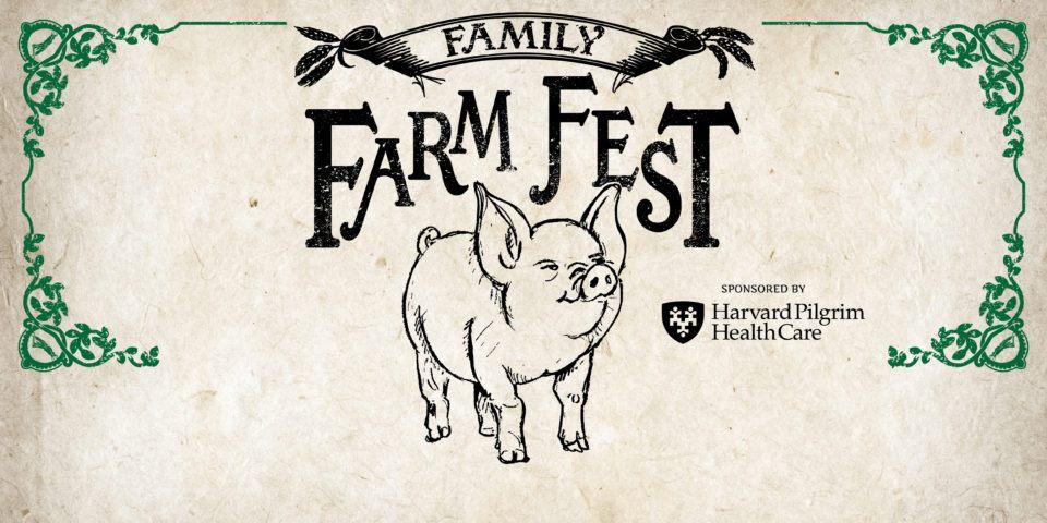 Family Farm Fest