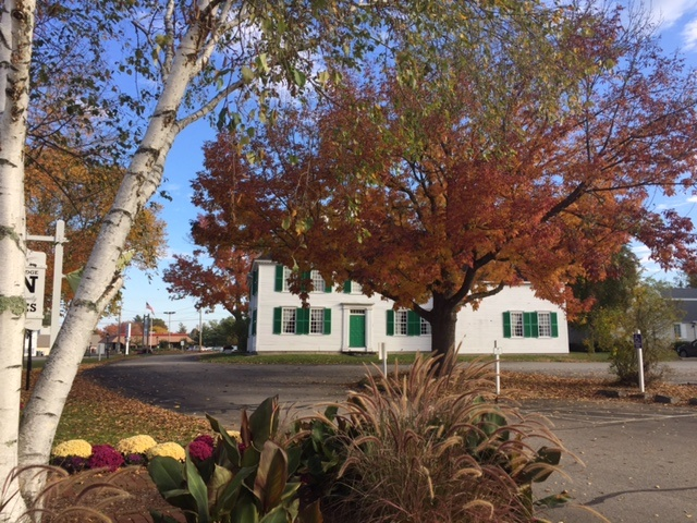 Fall at the Inn and Lodges