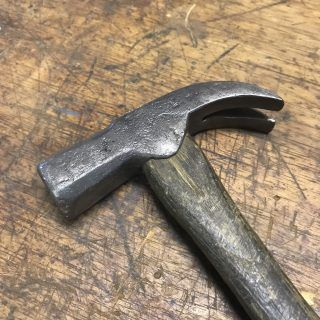 Forge a Claw Hammer