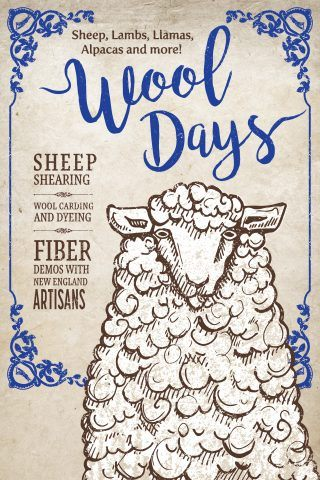 Wool Days at OSV