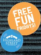 Free Fun Friday Logo