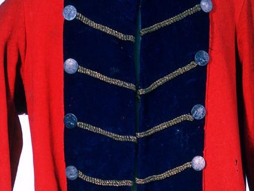 Militia Uniform Up Close (1)