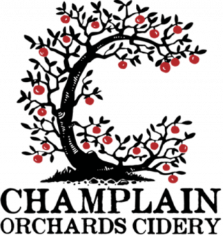 Champlain Orchard Cidery