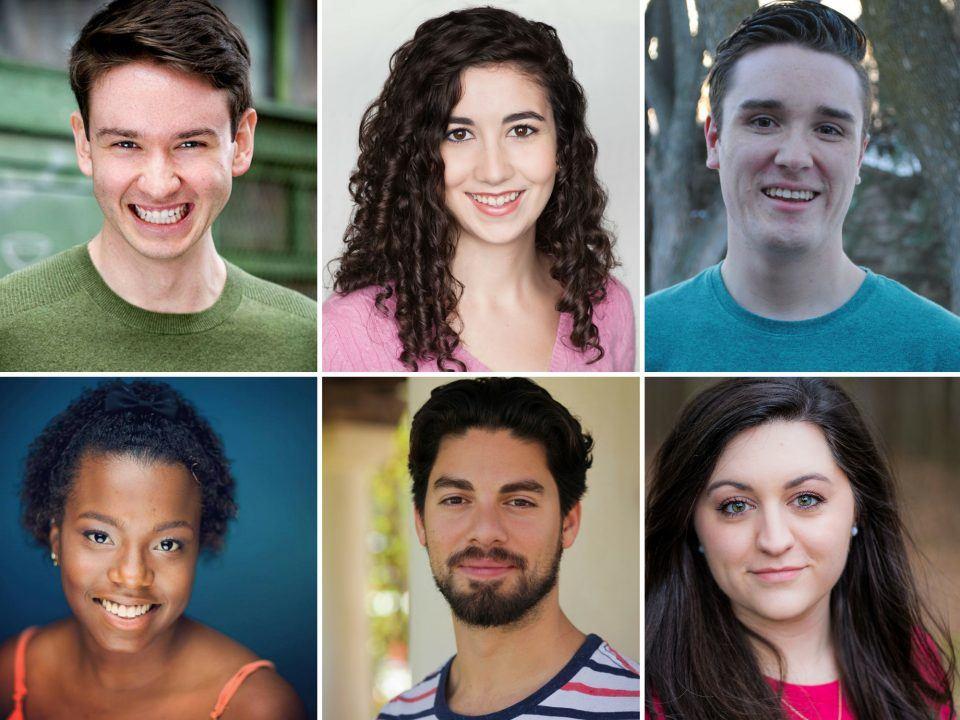 Charlotte's Web Cast