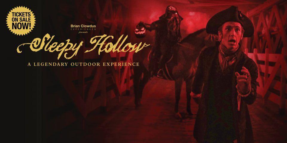 Sleepy Hollow returns