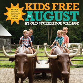 Kids Free Home August 2018