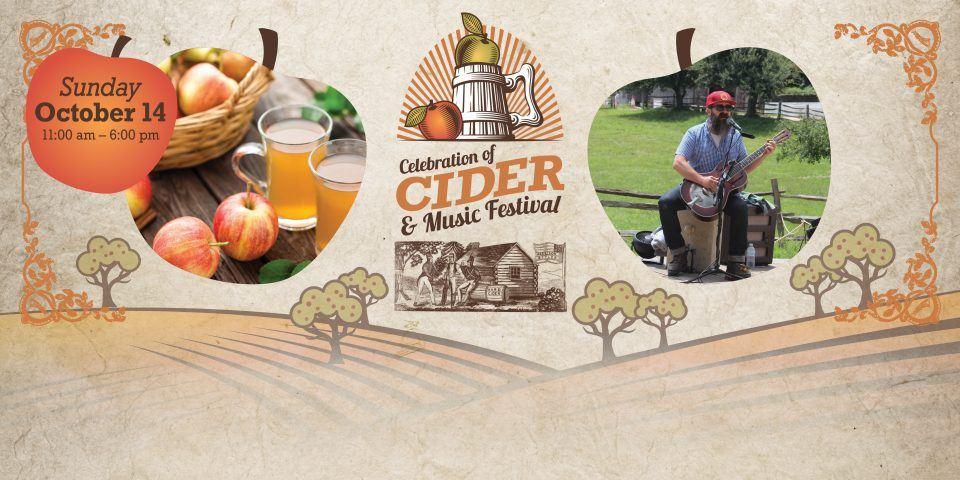 Celebration of Cider & Music Fest