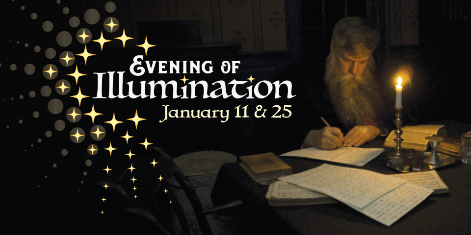 Evening of Illumination