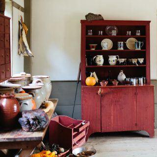 Freeman Kitchen