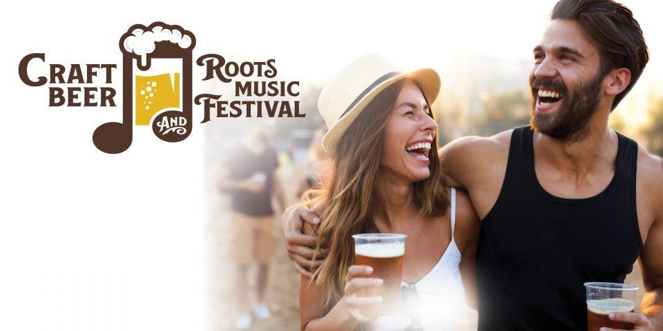 Craft Beer & Roots Music Fest