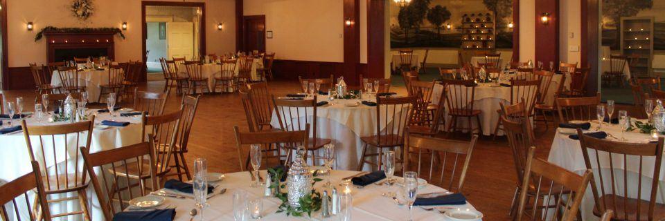 Oliver Wight Tavern Federal Ballroom (13)