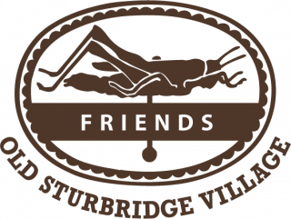 Friends of Old Sturbridge Village logo