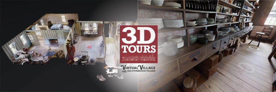3D Tours