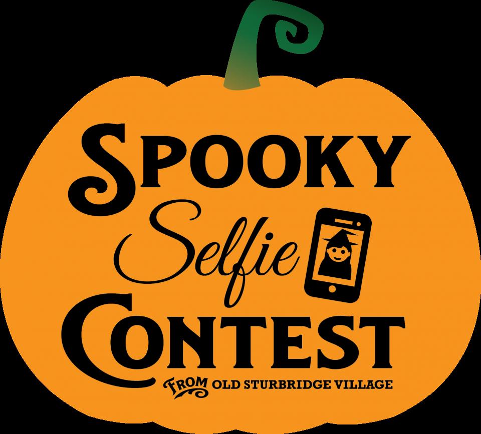 Spooky Selfie Contest