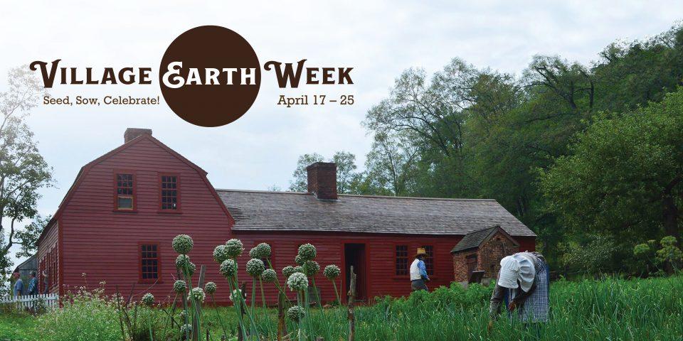 Village Earth Week
